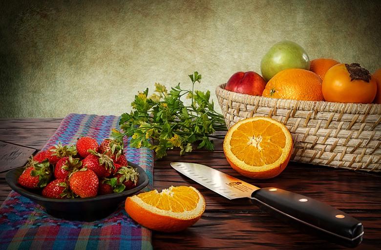 дефицит витамина С