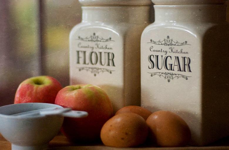 как приготовить вкусную шарлотку с яблоками