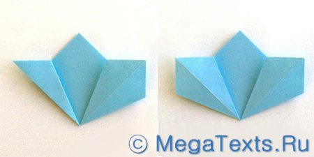 оригами кусудама своими руками