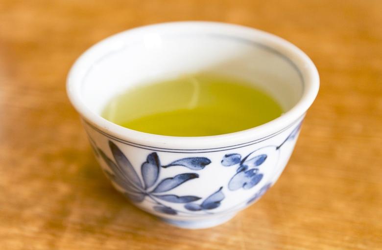 чай зеленый как заваривать