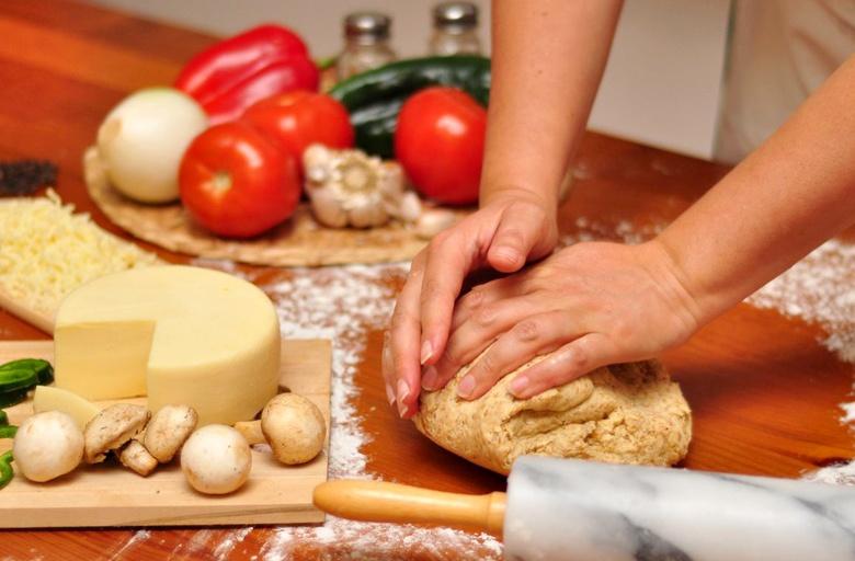 Секрети приготування домашньої їжі: вчимося готувати смачно