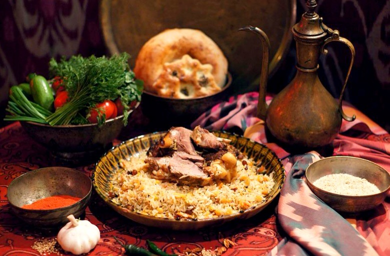 рецепт приготовления плова по-узбекски