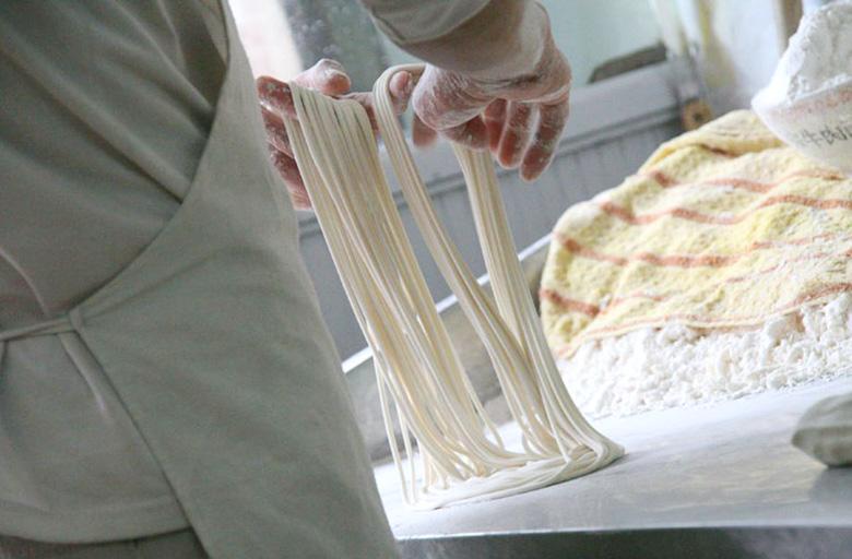 как готовить узбекский лагман рецепт