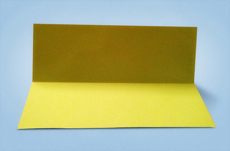 фото как сделать хлопушку из бумаги в домашних условиях