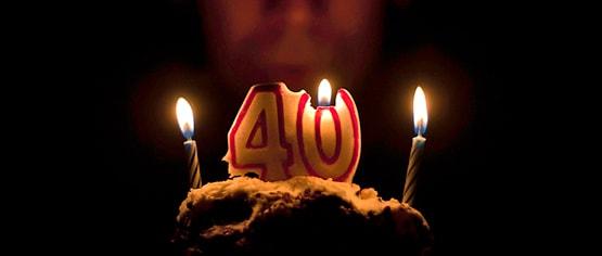 Почему нельзя отмечать 40-летие?