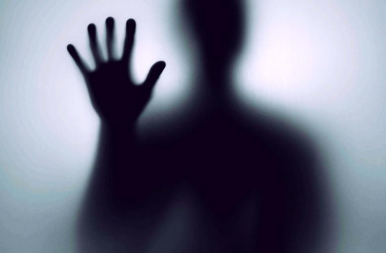 какое вы привидение